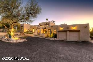 2640 E Camino La Brinca, Tucson, AZ 85718