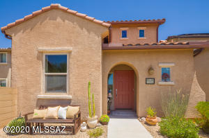 10535 E Forest Falls Court, Tucson, AZ 85747