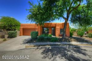 7723 E Park View Drive, Tucson, AZ 85715