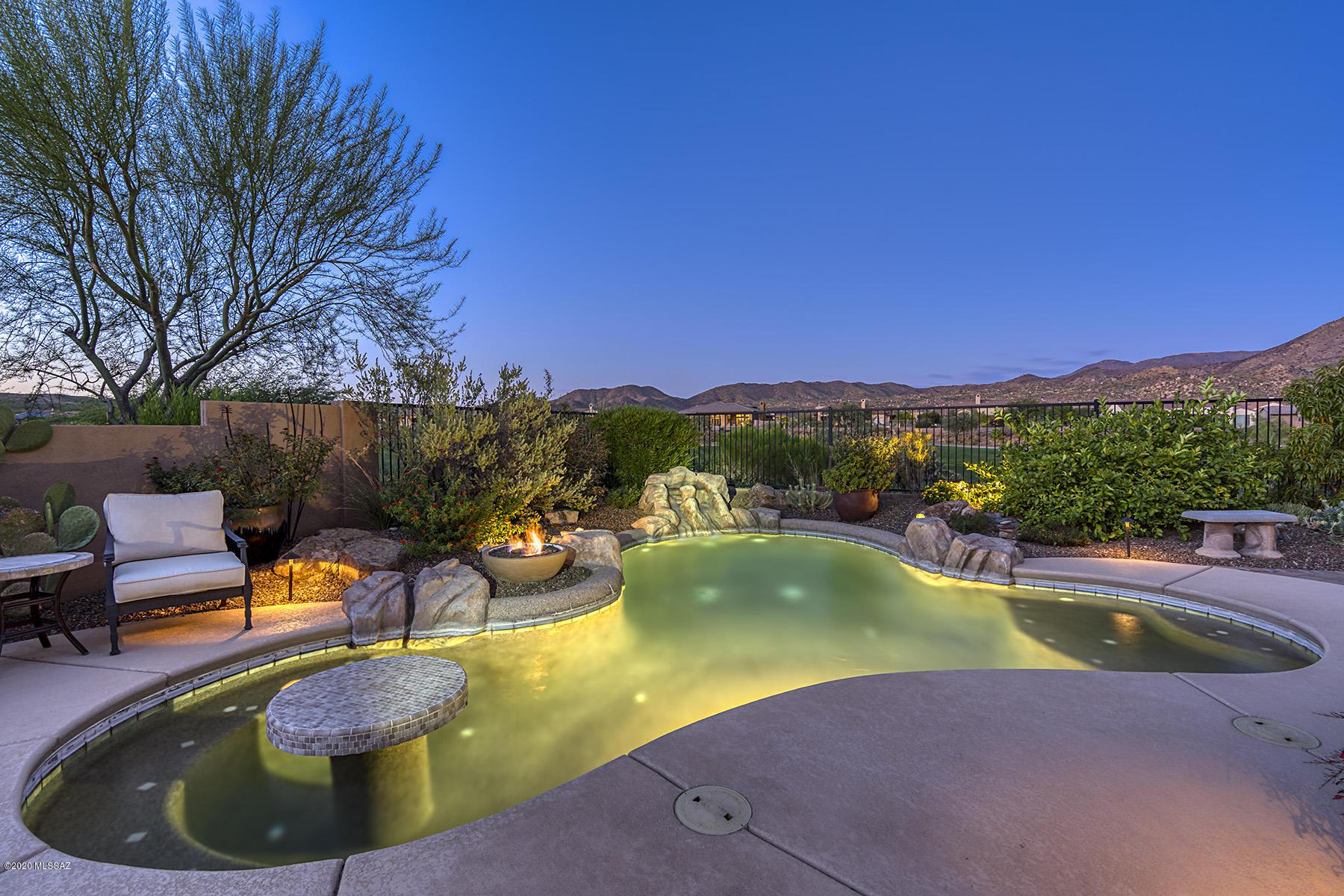 Photo of 36365 S Ocotillo Canyon Drive, Saddlebrooke, AZ 85739