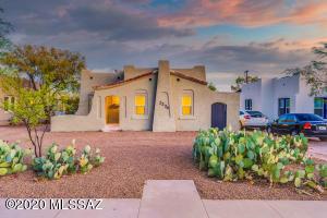 2234 E 6Th Street, Tucson, AZ 85719