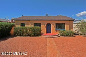 2211 E Drachman Street, Tucson, AZ 85719