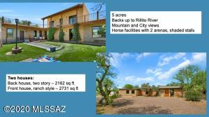 4866 E Calle Pequena, Tucson, AZ 85718