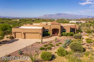 1548 N Fern Cliffs Court, Tucson, AZ 85745