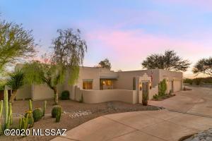 3688 N Mesquite Knoll Place, Tucson, AZ 85749