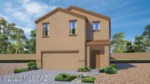 3311 N Dales Crossing Drive, Tucson, AZ 85745