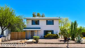 902 E. Elm St. Tucson, AZ 85719
