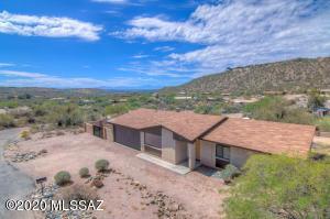 5171 N Rocky Ridge Place, Tucson, AZ 85750