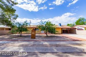 5532 E Silver Street, Tucson, AZ 85712