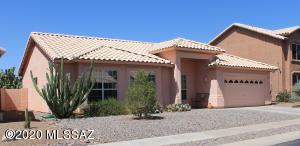 7302 W Rivulet Drive, Tucson, AZ 85743