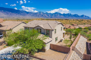 60947 E Eagle Ridge Drive, Tucson, AZ 85739