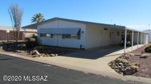 159 W Palma Drive, Green Valley, AZ 85614