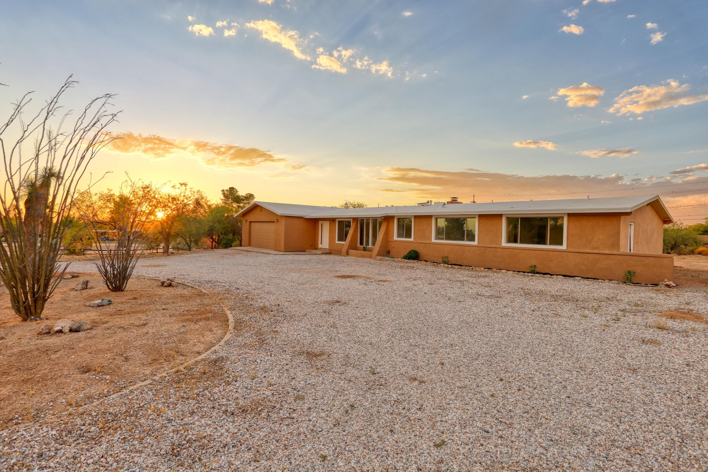 Lusk Corporation Built Many Great Mid Century Tucson Homes Realtucson Com