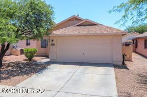 10108 E Paseo San Ardo, Tucson, AZ 85747