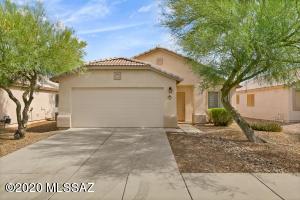 2631 W Cezanne Circle, Tucson, AZ 85741