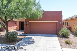 6051 S Wych Elm Place, Tucson, AZ 85747