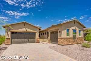 13233 N Rainbow Cactus Court, Tucson, AZ 85755