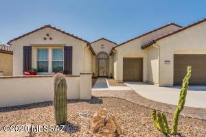 2610 E Keyes Court, Green Valley, AZ 85614