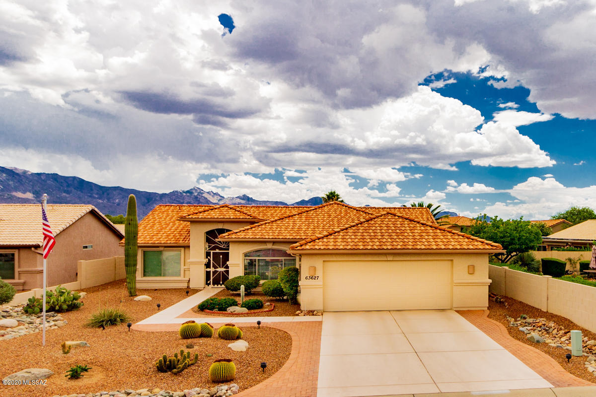Photo of 63627 E Desert Peak Drive, Saddlebrooke, AZ 85739