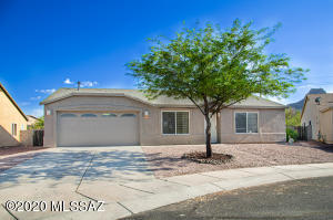 7781 W Copper Moon Way, Tucson, AZ 85743