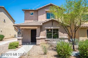 6010 S Cedar Elm Lane, Tucson, AZ 85747