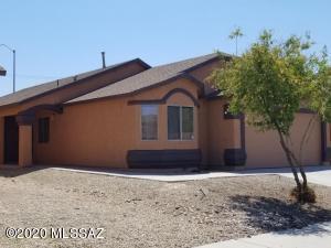 5941 S Avenida Barranca Seca, Tucson, AZ 85706