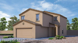 3288 N Baby Bruno Way, Tucson, AZ 85745