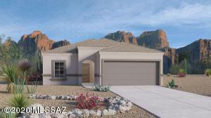 3222 N Dales Crossing Drive, Tucson, AZ 85745