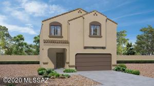 3307 N Dales Crossing Drive, Tucson, AZ 85745