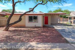 7002 E 45Th Street, Tucson, AZ 85730