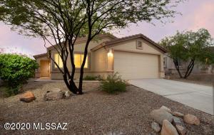 12237 N Makayla Canyon Lane, Oro Valley, AZ 85755