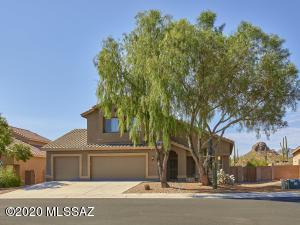 7775 W Thelon Court, Tucson, AZ 85743