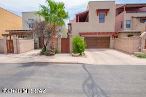 123 E Castlefield Circle, Tucson, AZ 85704