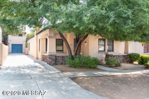 Historic District - Steps from the U of A - 1813 Sq. Ft. 3 Bedroom Bungalow