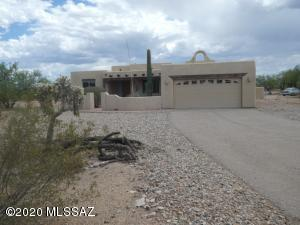 6815 W Oklahoma Street, Tucson, AZ 85735