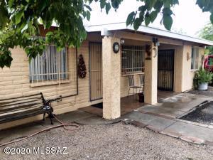4771 S Calle Miura, Tucson, AZ 85714