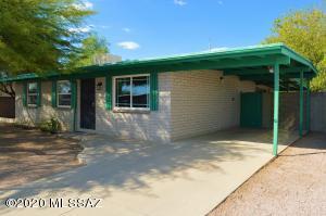 7249 E Olive Place, Tucson, AZ 85730