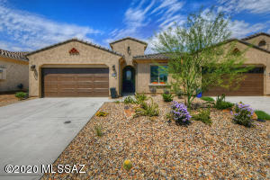 1143 N Echo Ranch Drive, Green Valley, AZ 85614