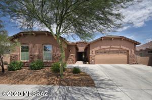 12572 N Sunrise Shadow Drive, Marana, AZ 85658