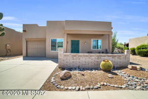 3708 S Paseo De Los Nardos, Green Valley, AZ 85614
