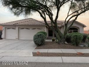 5213 N Via La Doncella, Tucson, AZ 85750