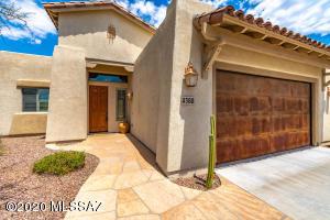4380 W Cloud Ranch Place, Marana, AZ 85658