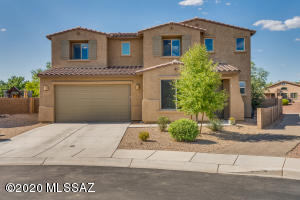 12481 N Willowvale Drive, Marana, AZ 85653