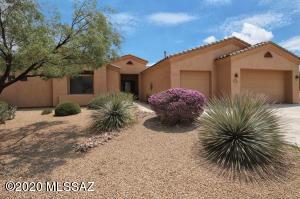12846 W Butter Bush Street, Tucson, AZ 85743