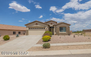 Immaculate, open lot. Open space to the East and unobstructed view in the rear. Wonderful curb appeal!