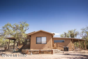 9561 S Tewa Trail, Vail, AZ 85641