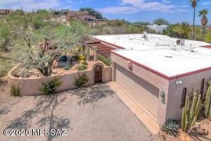 4385 N Paseo Rancho, Tucson, AZ 85745