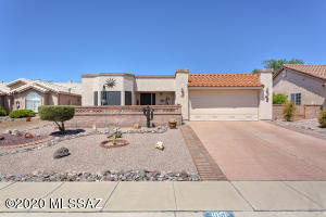 1051 N Avenida Chuska N, Green Valley, AZ 85614
