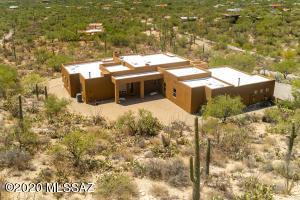 5100 N Glencoe Road, Tucson, AZ 85749