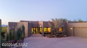 6045 N Tucson Mountain Drive, Tucson, AZ 85743